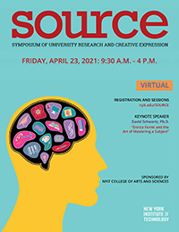 SOURCE '21 Poster